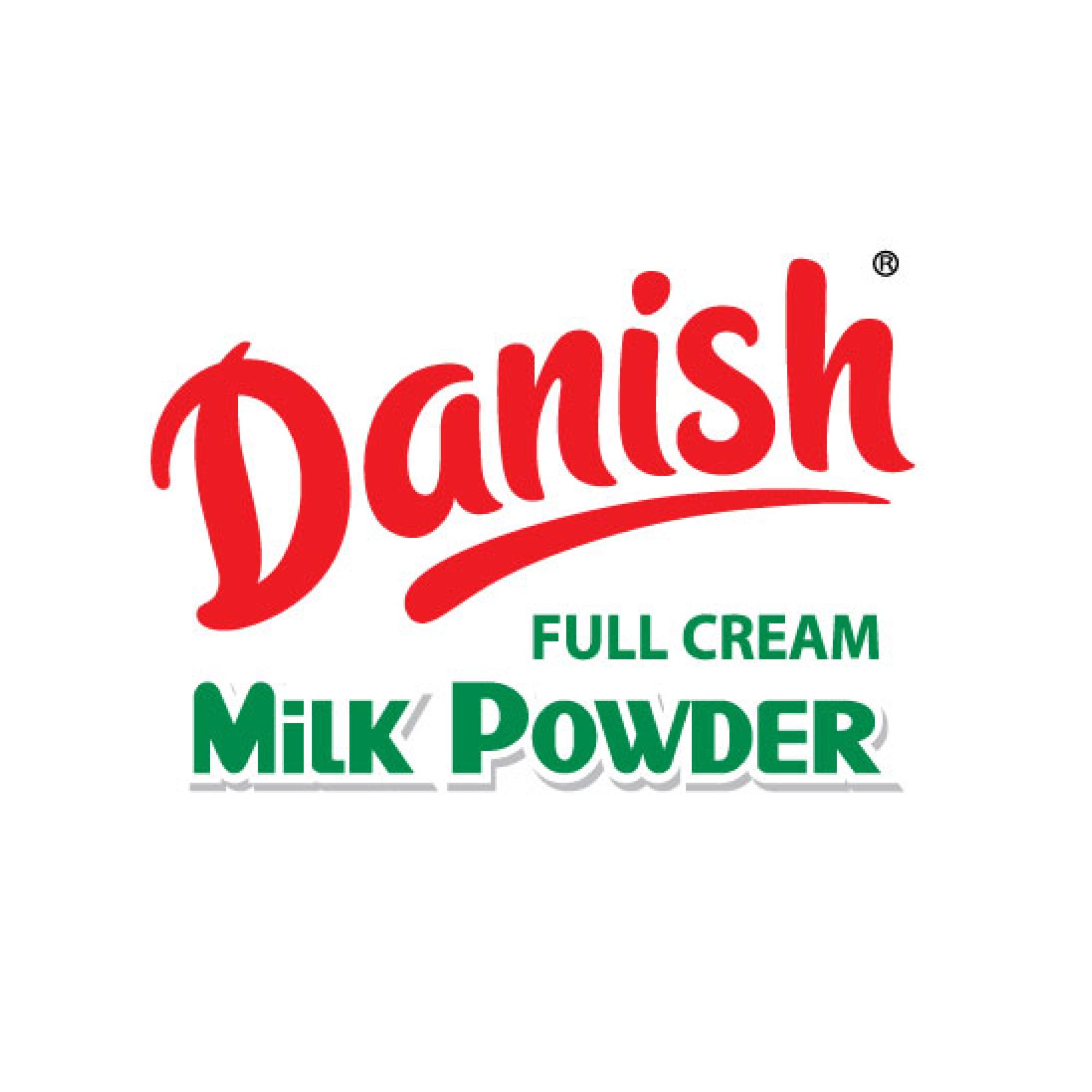 Danish Milk