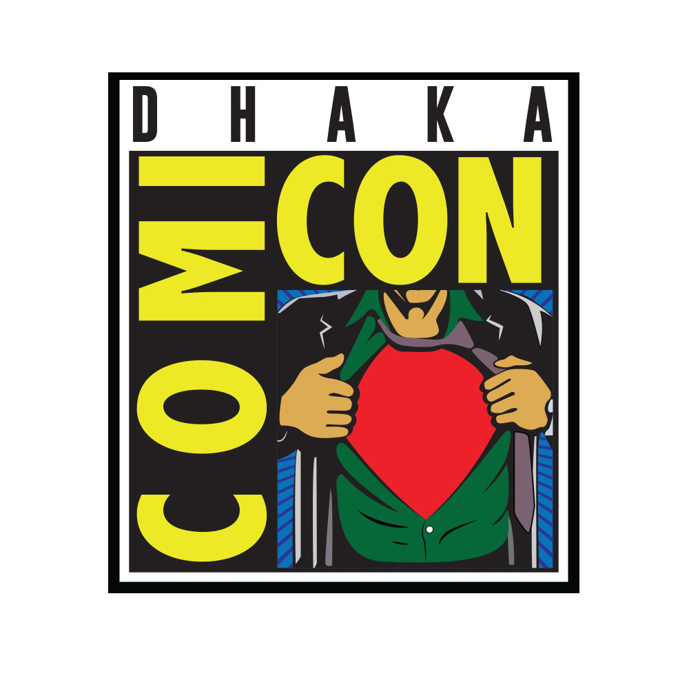 Dhaka Comicon