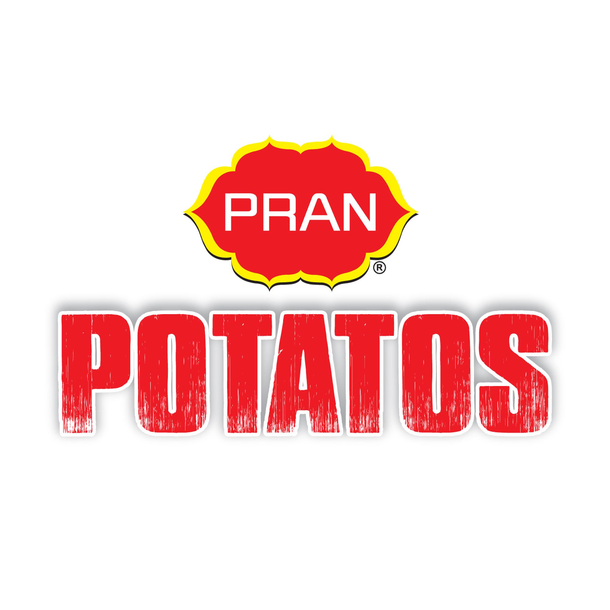 PRAN Potatos