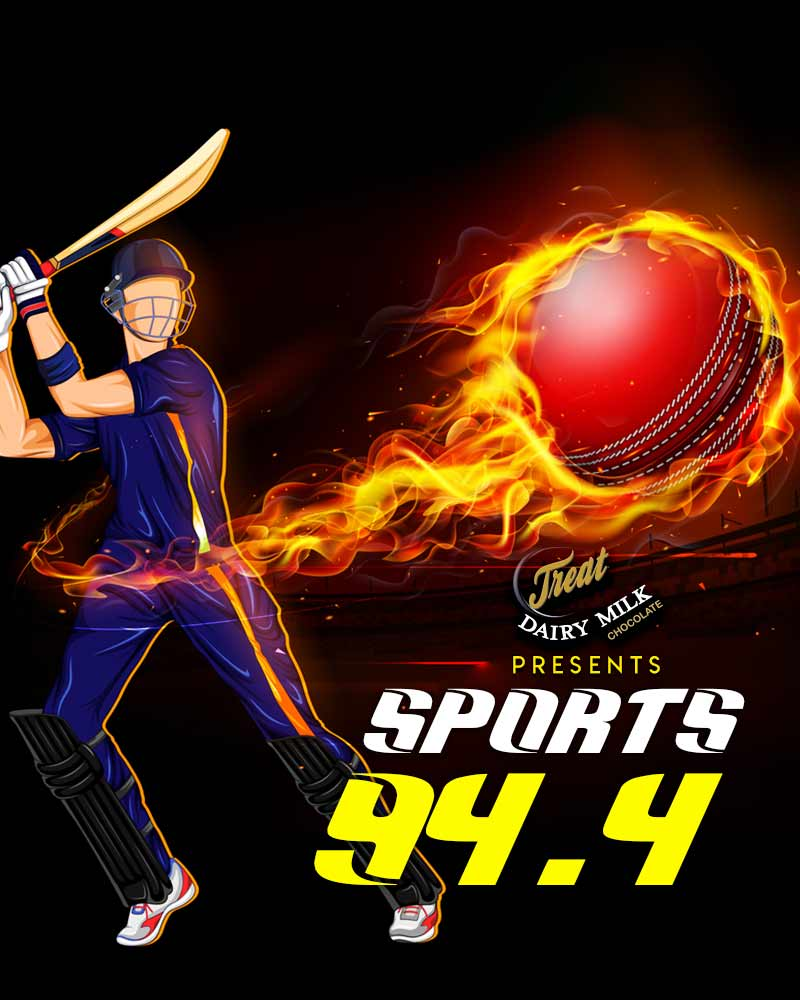Sports 94.4 (Day)