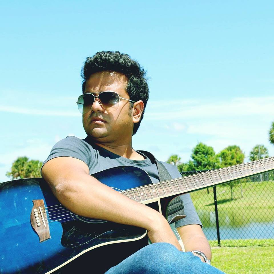Tanvir Tareq