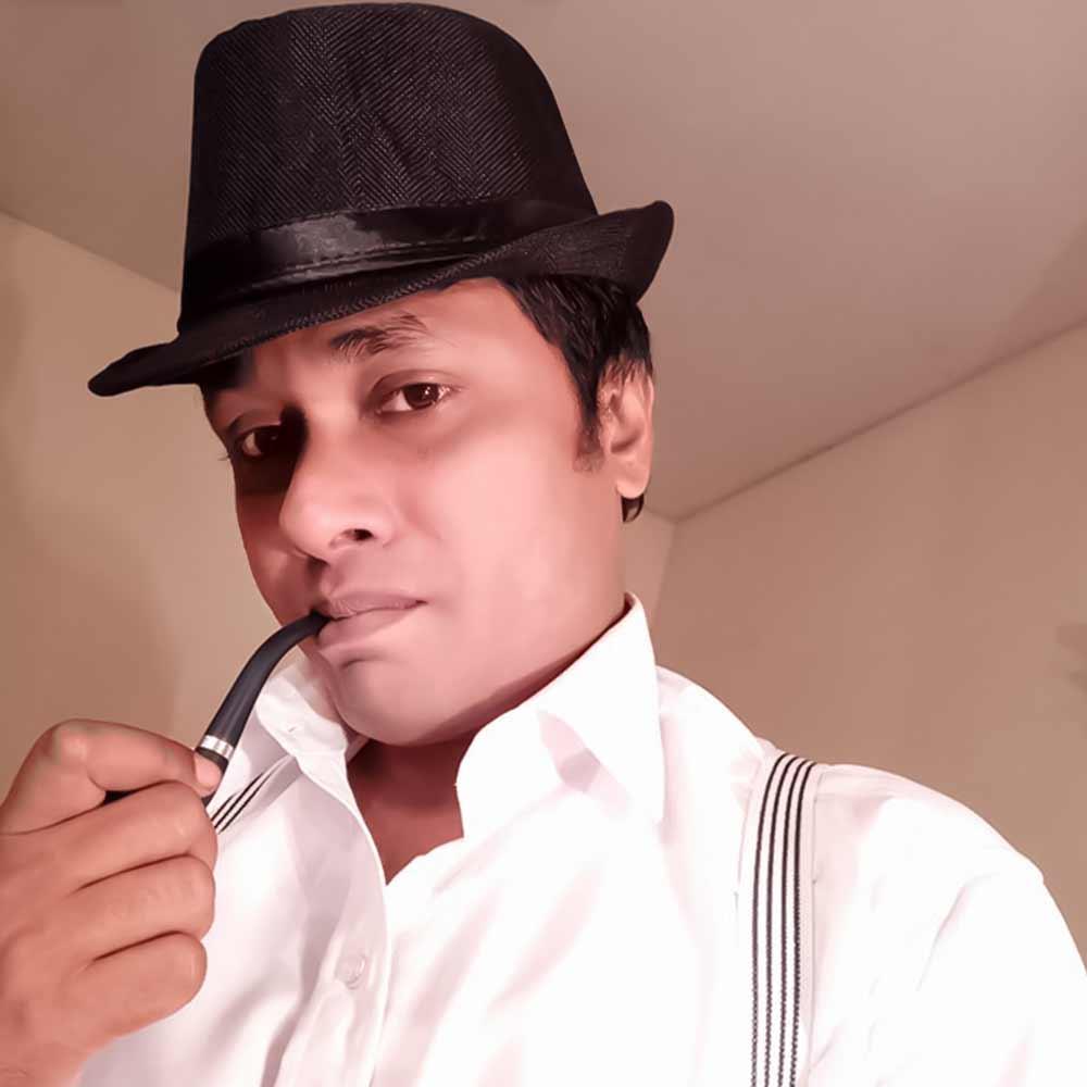 RJ Jamil